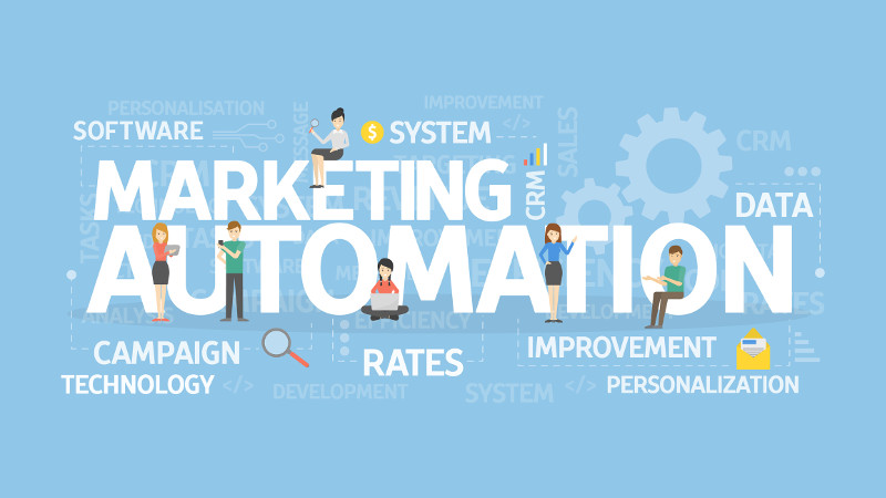 Making the Move to Marketing Automation